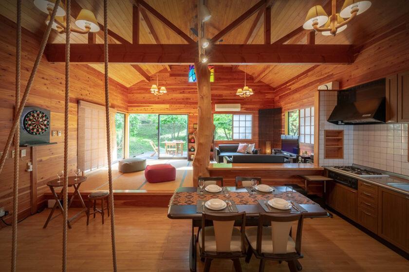 知らない日本に泊まりたくなる!「STAY JAPAN」で、楽しみ方はあなた次第の宿泊体験を!