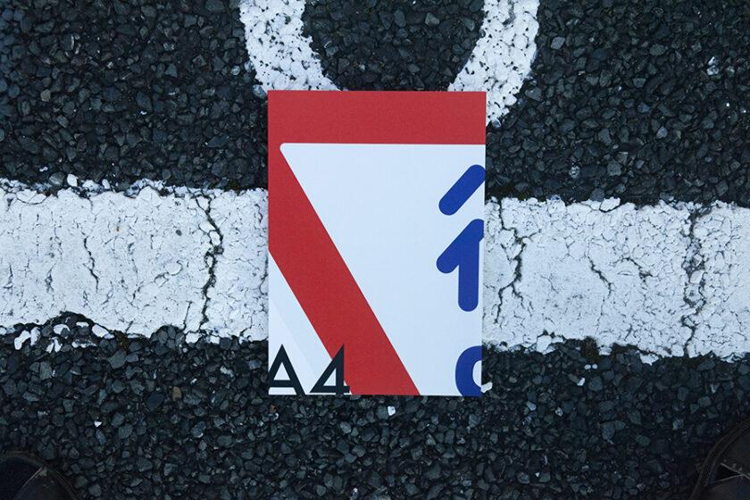 A4で世界を切り取ると、見慣れたものがまったく違うものに見えたんだ「A4/ZINE」