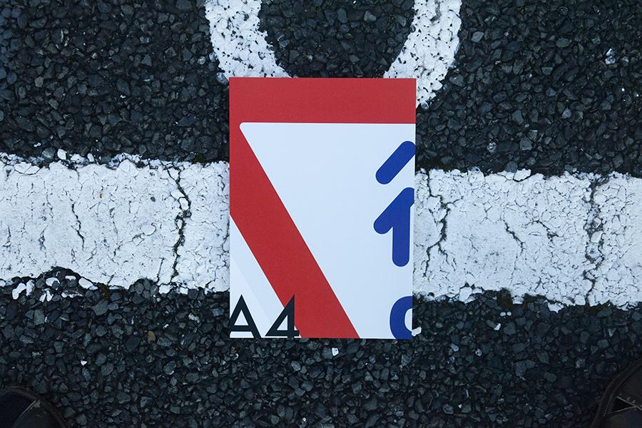 A4ZINE