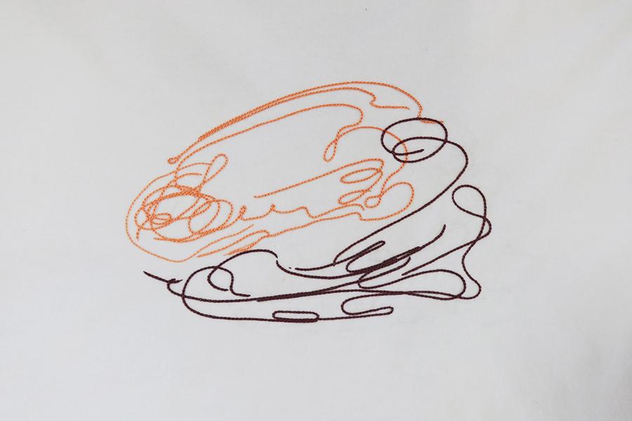 刺繍家 hoshi mitsuki