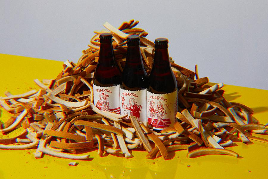 画像提供:©️酉鬼啤酒 Ugly Half Beer
