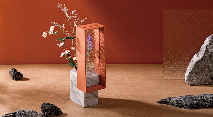 Table Window(画像提供:©️3+2 design studio)