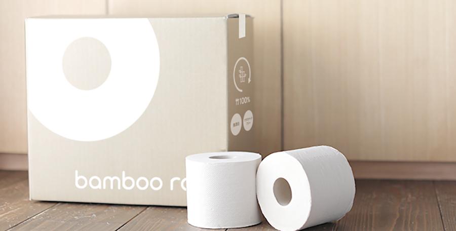 BambooRoll(バンブーロール)