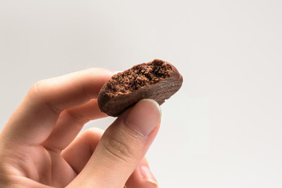 焼き上がったクッキー(画像提供:©️Catchy Crust)