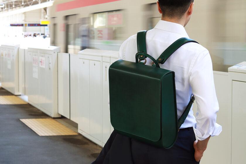 大人のためのこだわりのランドセル体験──初めてランドセルを背負ったときのあのワクワクを届けたい「IKUTA KABAN」