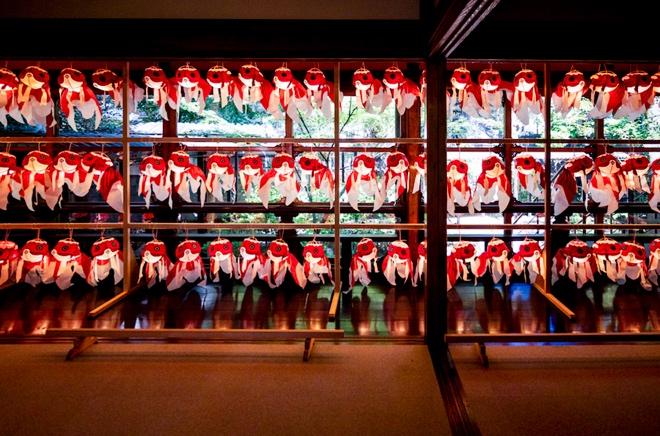 展示空間は全て写真撮影も可能です。 photo by ぷらいまり