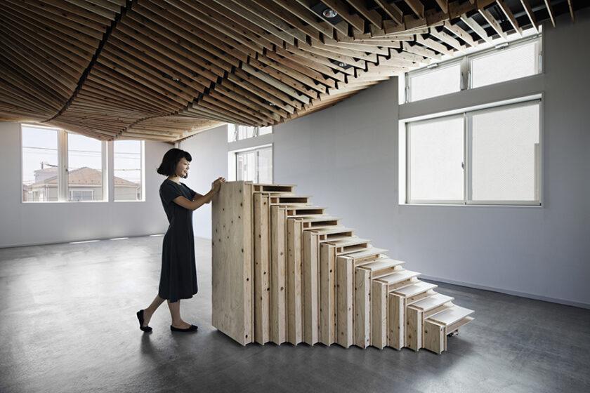 【新しいDIYのカタチ】複雑なデザインでも自分の好みにピッタリの家具が作れちゃう!?「EMARF(エマーフ)」