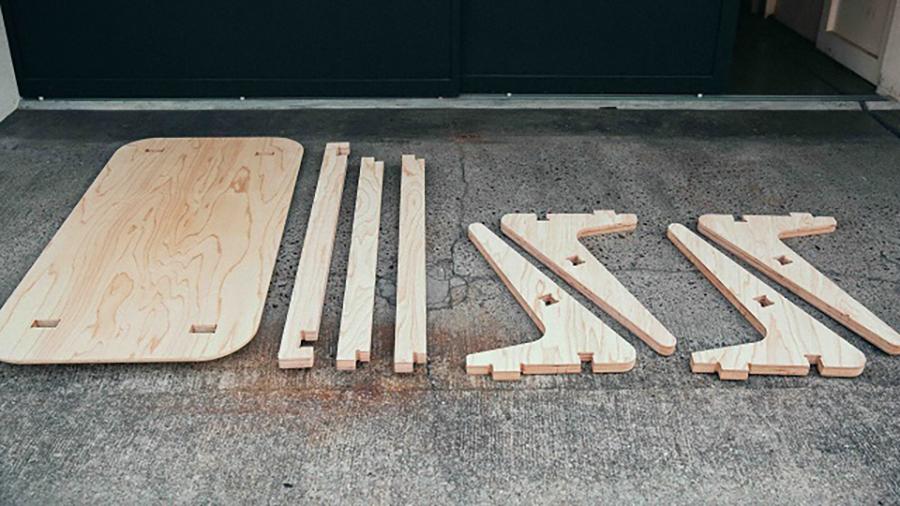 プラモ家具3×6(サブロク)
