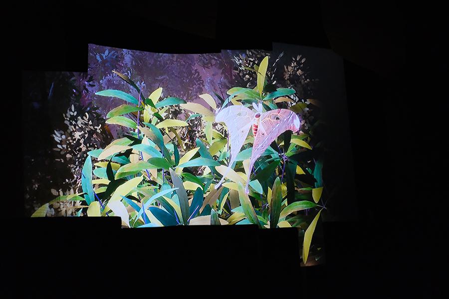 ZUKAN MUSEUM GINZA powered by 小学館の図鑑NEO