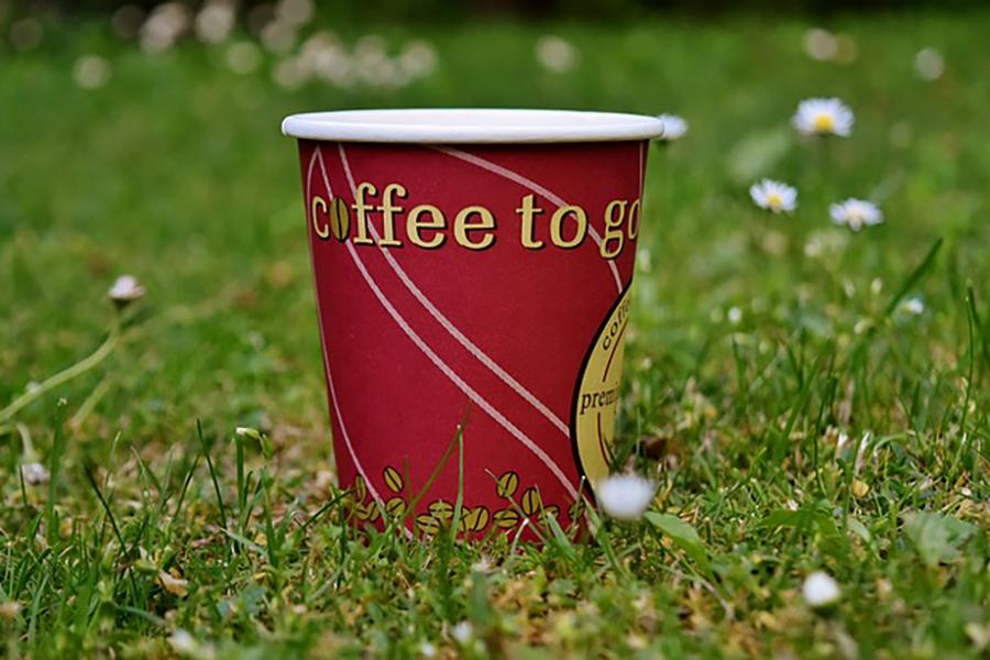 エコーヒーカップ