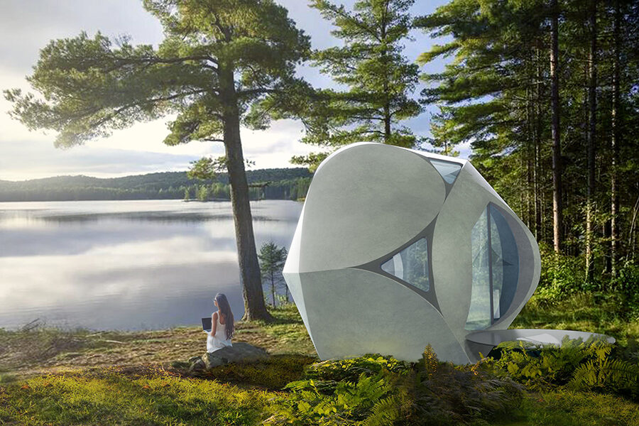 300万円で家が建つ!?家も車のように買い換えられる時代へ「Sphere(スフィア)」